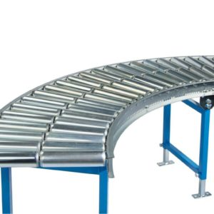 Standaard bocht staal
